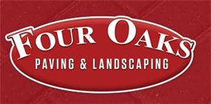 Four Oaks Paving & Landscaping