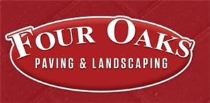 Four Oaks Paving & Landscaping