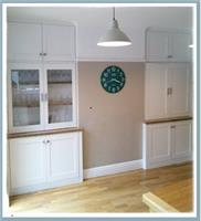 Quayside Cabinets