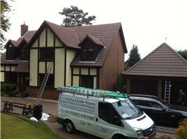 J J Roofing & Gutter Repairs