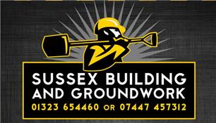 Sussex Building and Groundwork