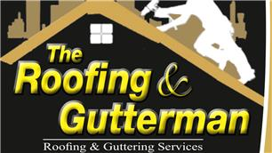The Roof and Gutter Man