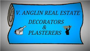 V Anglin Real Estate Decorators & Plasterers