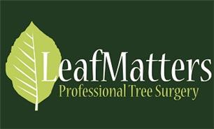 Leafmatters Professional Tree Surgery Ltd