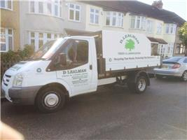 D Lealman Trees & Landscaping Services