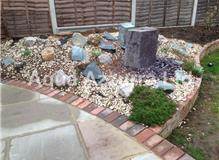 Aqua Azzurra Ltd Landscape Gardens - Rockery