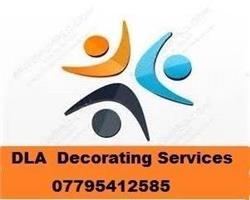 DLA Decorating Services