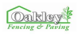 Oakley Fencing & Paving