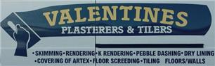 Valentines Plasterers and Tilers