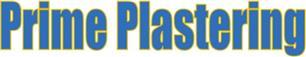 Prime Plastering