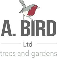 A Bird Ltd Trees And Gardens