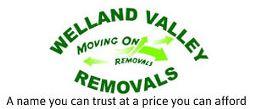 Welland Valley Removals