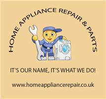 Home Appliance Repair & Parts Ltd