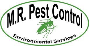 M R Pest Control