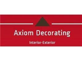 Axiom Decorating