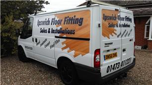 Ipswich Floor Fitting