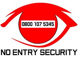 No Entry Security Ltd