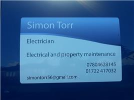 Electrical, Plumbing and Property Maintenance
