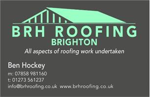 BRH Roofing