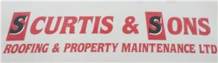 S Curtis Sons Roofing & Property Maintenance