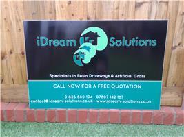 Idream Solutions ltd