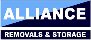 Alliance Moving Services Ltd