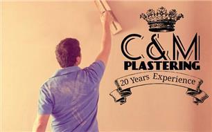 C & M Plastering