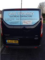 Dave Edwards Electrical Contractor