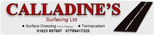 Calladines Surfacing Limited