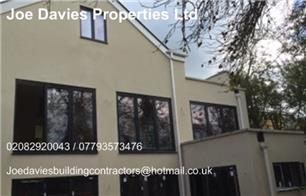 Joe Davies Properties Ltd