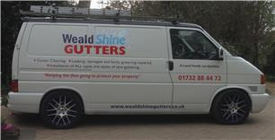 Wealdshine Gutters