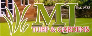 M J Turf & Gardens