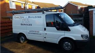 Carlton Building Services