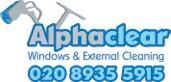 Alphaclear Windows & External Cleaning