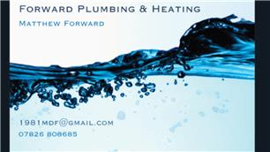 Forward Plumbing & Heating