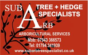 Sub Arb Ltd