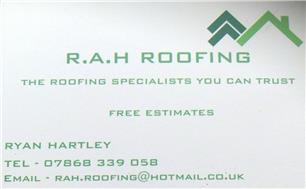 RAH Roofing