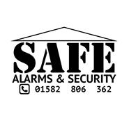 Safe Alarms and Security