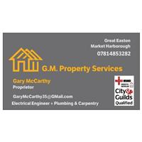 G. M. Electrical and Property Services