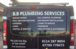 B B Plumbing Services