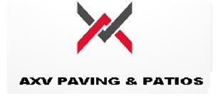 AXV Paving & Patios