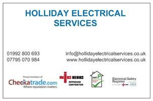Holliday Electrical Services