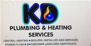 K D Plumbing & Heating Services