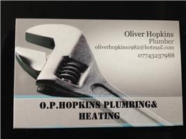 O P Hopkins Plumbing & Heating