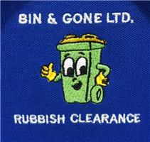 Bin & Gone Limited