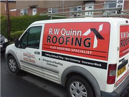 RW Quinn Roofing