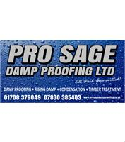 Pro Sage Damp Proofing Ltd