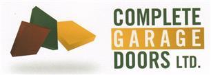 Complete Garage Doors Ltd