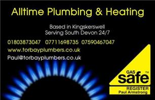 Alltime Plumbing & Heating