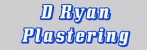 D Ryan Plastering Services